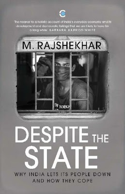 Despite the State: Why India Lets Its People Down and How They Cope pdf free download
