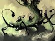 Horror Landscape Of Sorrow 3