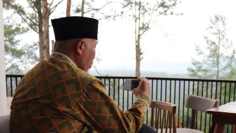 Gubernur Mahyeldi: Potensi ZISWaf Dengan Budaya ABS-SBK di Sumbar Dapat Majukan Pembangunan Daerah