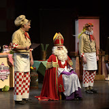Marsepein Festijn  3 December 2008  Stadstheater Zoetermeer