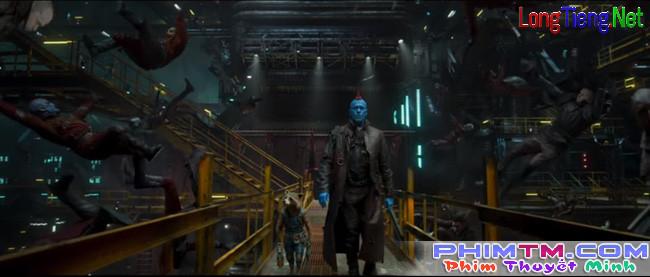 Guardians of the Galaxy Vol. 2 tung teaser đậm chất hài hước - Ảnh 5.