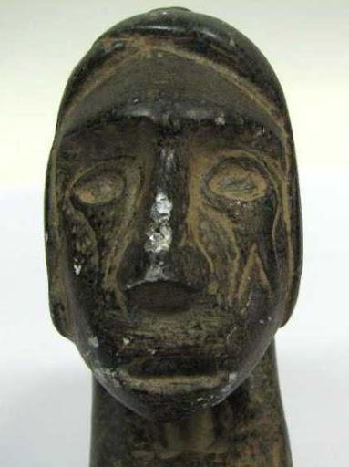 Goddess Iyatiku Image