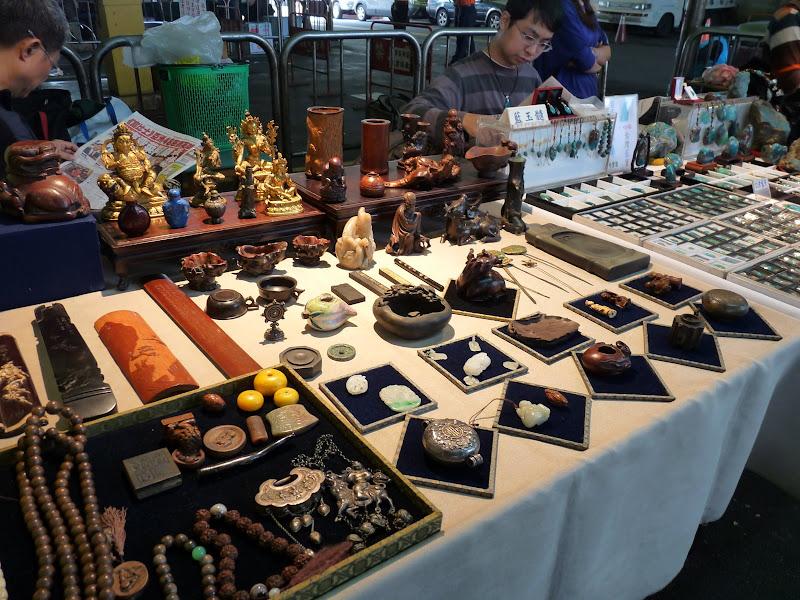 TAIWAN. Taipei Jade Market - P1160098.JPG