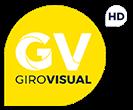 Logo Girovisual TV