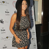 OIC - ENTSIMAGES.COM - Casey Batchelor at the Style for Stroke T-shirt - launch party in London 13th May 2015  Photo Mobis Photos/OIC 0203 174 1069