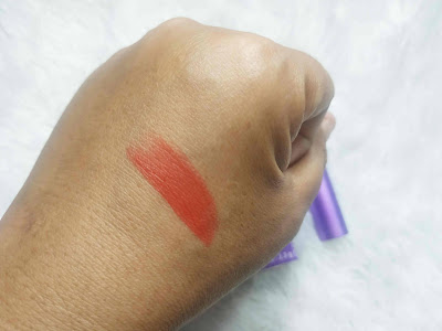 Mirabella colorfix Lipstick 68