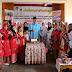 Bupati 50 Kota Irfendi Arbi Hadiri Perayaan HUT Ikatan Bidan Indonesia(IBI) ke-67