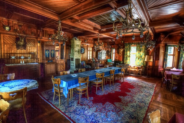Hunters Hotel Schwarzwald