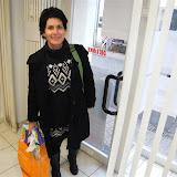 29. November 2011 Strahlende Kinderaugen