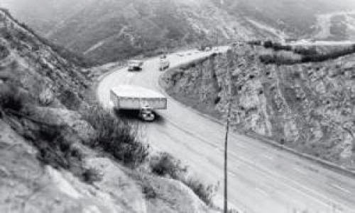 L A Times The Road To Area 51