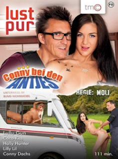 Lust Pur: Conny Bei Den Antjes