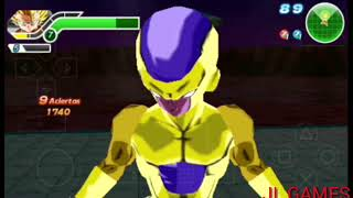 SAIUU!!! NEW MOD TENKAICHI TAG TEAM DRAGON BALL FIGHTER Z SUPER MEGA ISO (PSP) FULL 2018 +DESCARGA