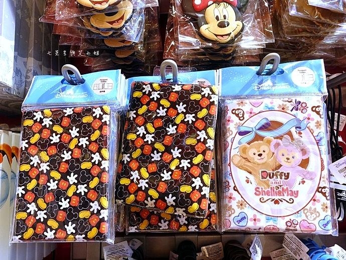 9 香港機場 迪士尼奇妙店 買達菲熊免進迪士尼樂園