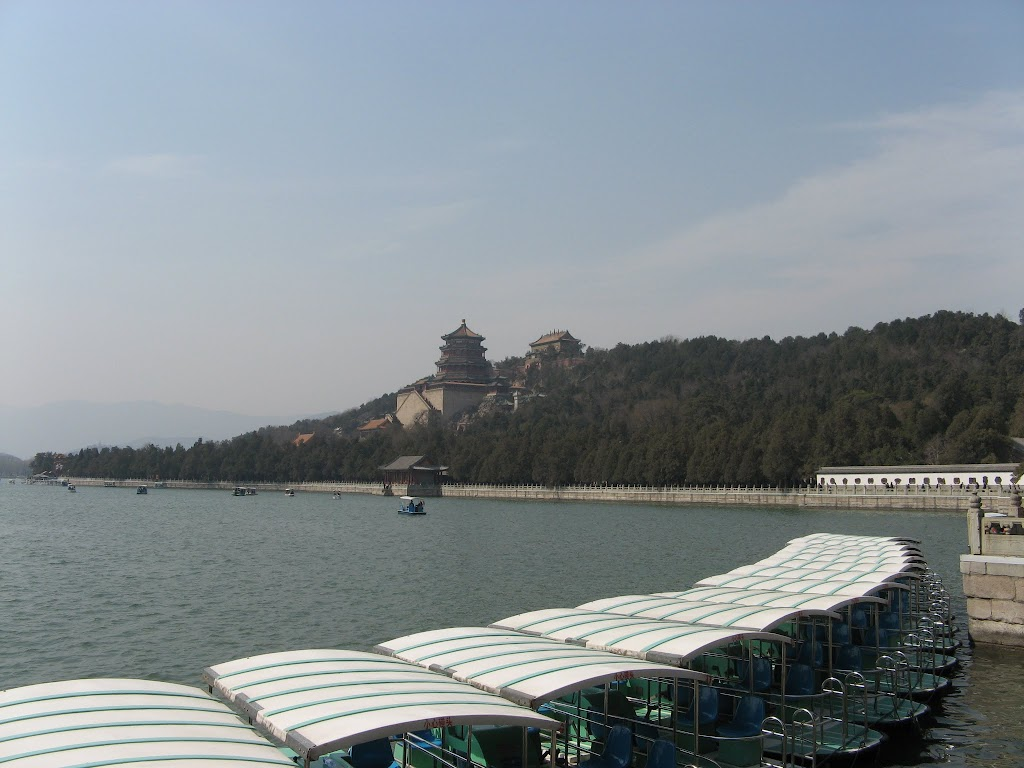 4140The Summer Palace