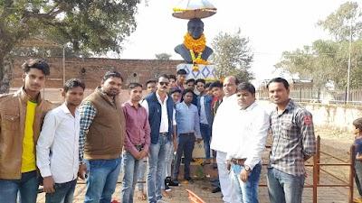 पुण्यतिथि के उपलक्ष्य में निशुल्क दन्त रोग परीक्षण शिविर लगाना सराहनीय कार्य है: रिटायर डीएसपी आर्य | Shivpuri News