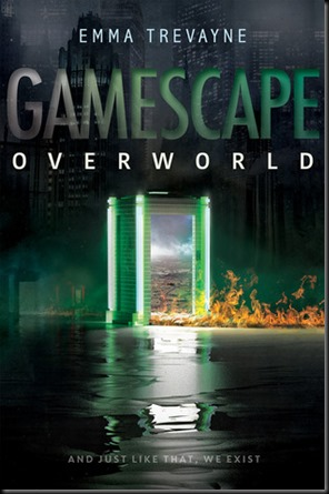 Gamescape Overworld  (The Nova Project #1)