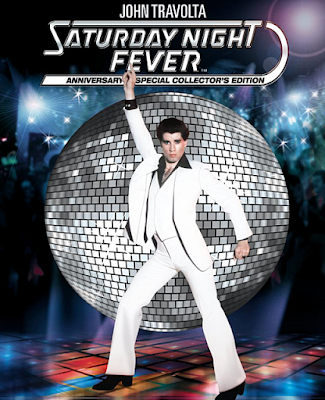 Saturday Night Fever แซทเทอร์เดย์ไนท์ฟีเวอร์