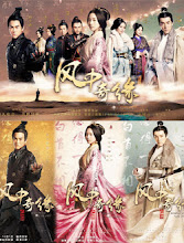 Ballad of the Desert / Sound of the Desert / Song of the Desert China Drama