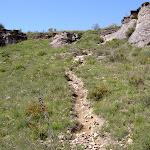Track up Hay Monolith (40284)