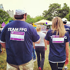 Team FFG, Instagrammed