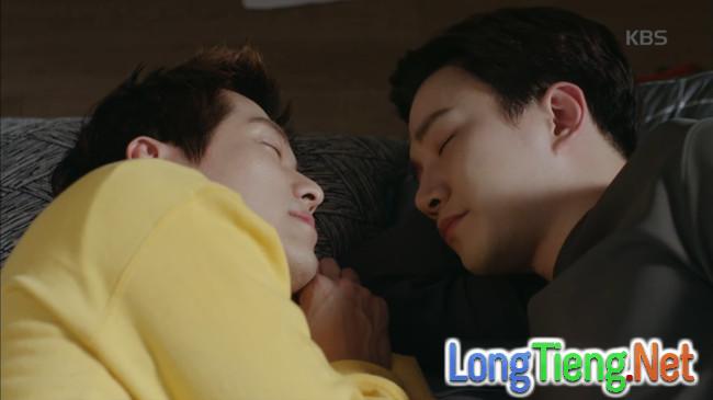 """""""Sếp Kim"""" khép lại cùng màn cover TT của Nam Goong Min và Jun Ho - Ảnh 5."""