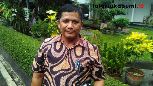 Kepala Bappeda Kabupaten Sukabumi, Maman Abdurahman // Foto : Rapik Utama