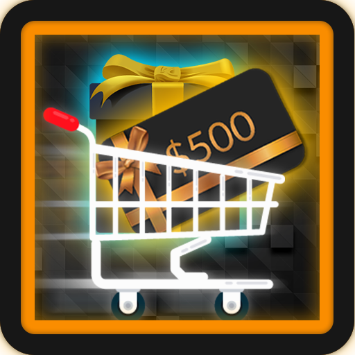 Promo Codes & Free Gift Cards for Online Shopping file APK for Gaming PC/PS3/PS4 Smart TV