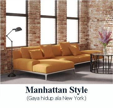 Manhattan Style