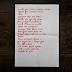 Carta escrita por serial killer Lázaro Barbosa é encontrada por policiais, com citações de 'O Senhor dos Anéis'; leia o texto na íntegra