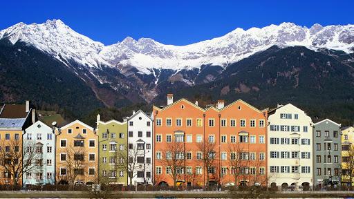 Inn River, Innsbruck, Austria.jpg