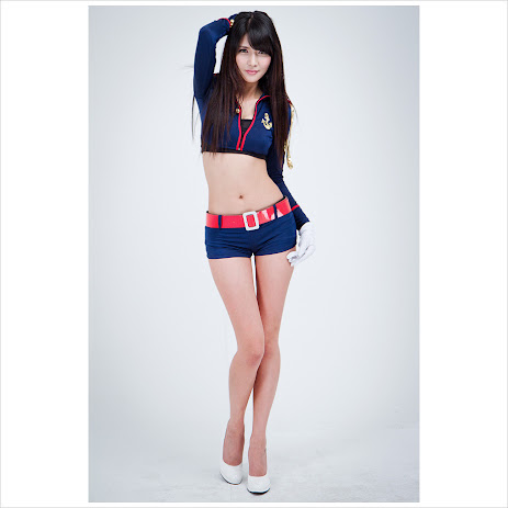 Sexy+Cha+Seon+Hwa%21 076 Korean Model and Race Queen Cha Seon Hwa Photos