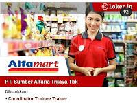 Lowongan Kerja PT. Sumber Alfaria Trijaya,Tbk | Kendari Update