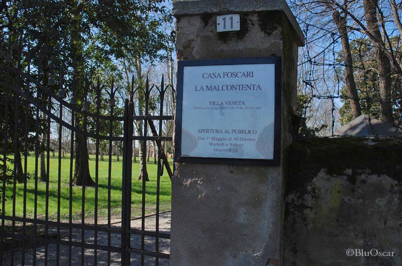 Villa Malcontenta 22
