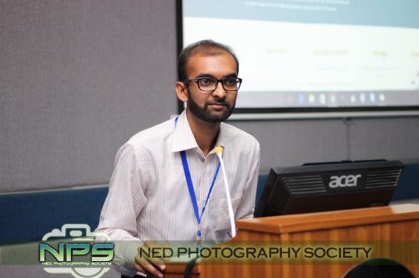 Usama Masood Siddiqui
