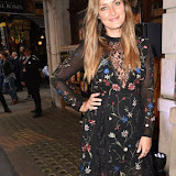 OIC - ENTSIMAGES.COM - Francesca Newman Young at the  Impossible - press night  in London  13th July 2016 Photo Mobis Photos/OIC 0203 174 1069