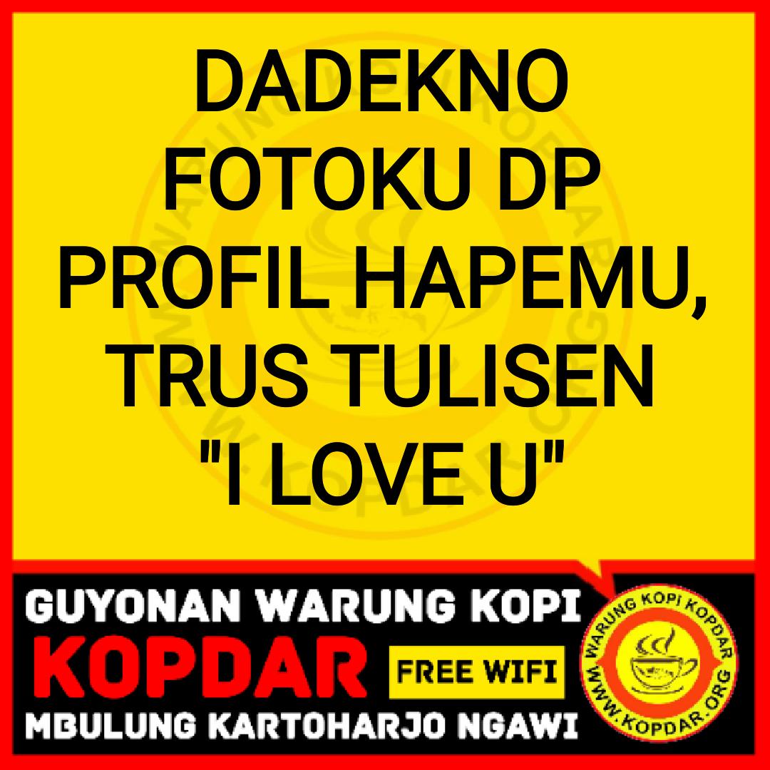 Romantis Lucu Nusagates