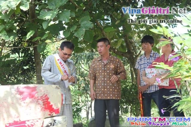 Xem Phim Đại Gia Chân Đất 6 - Hài Tết - phimtm.com - Ảnh 3