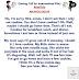 Matilda Monologue Kids For International Film - WoB Script 60