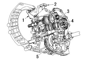 Free Ford Service And Repair Manuals Ford Focus Repair Manuals Ford Focus Transmission Diagrams