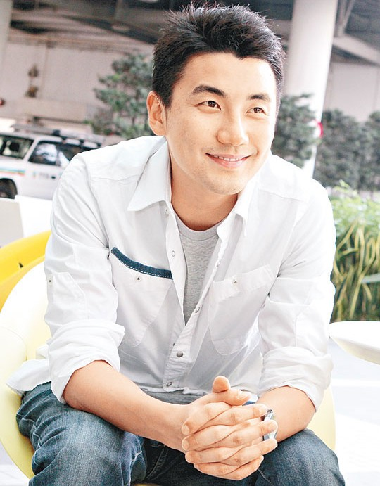 Tony Hung / Hong Yongcheng China Actor
