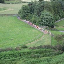 Turnhouse Hill Race