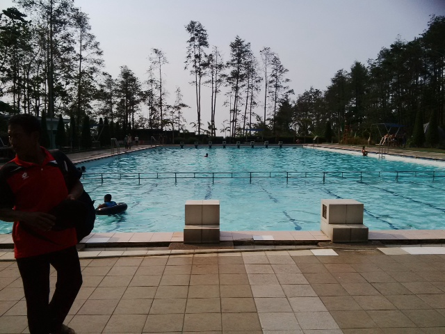 Wana Wisata Pacet Telan Korban, Siswa SMK PGRI Kedamean Gresik Tenggelam di Kolam Renang