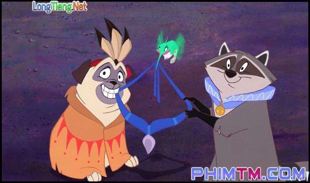 Xem Phim Công Chúa Da Đỏ Pocahontas - Pocahontas - phimtm.com - Ảnh 2