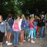 Uitje actieve jeugd H. Willibrordusparochie - P9070609.JPG