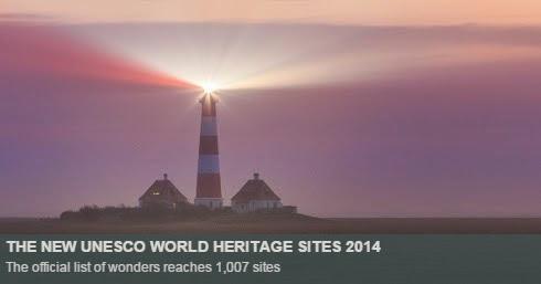 2014 unesco world heritage
