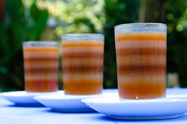 7 Layer Tea of Srimangal. ©Photo Credit: Jessica Mudditt