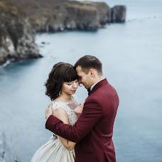Wedding photographer Gennadiy Rogachev (GRogachev). Photo of 19.11.2017