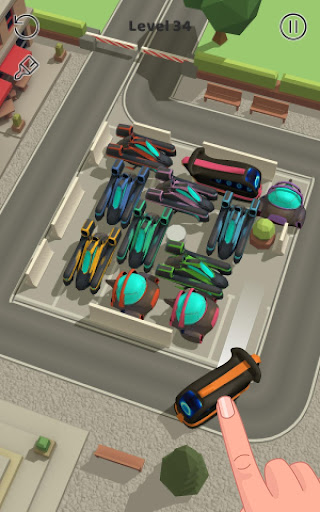 Parking Jam 3D modavailable screenshots 15