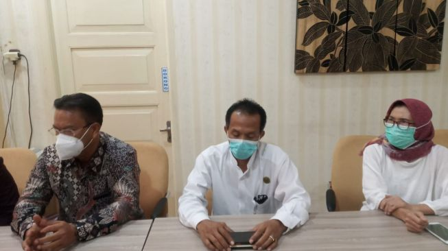Perawat Diserang Keluarga Pasien Covid-19 Pilih Damai, Ini Penjelasan RSUD Ambarawa
