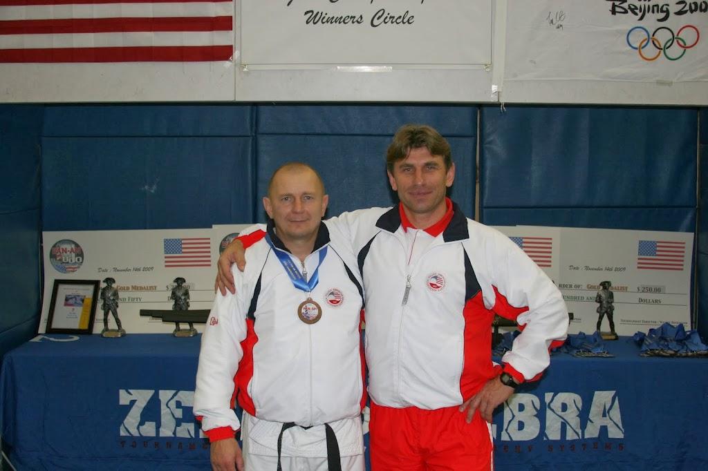 W Virginia Beach VA po zdobyciu złotego medalu w kat. 81 kg.